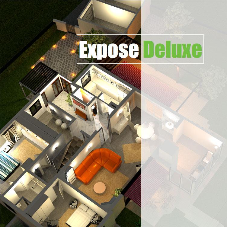 Expose Deluxe