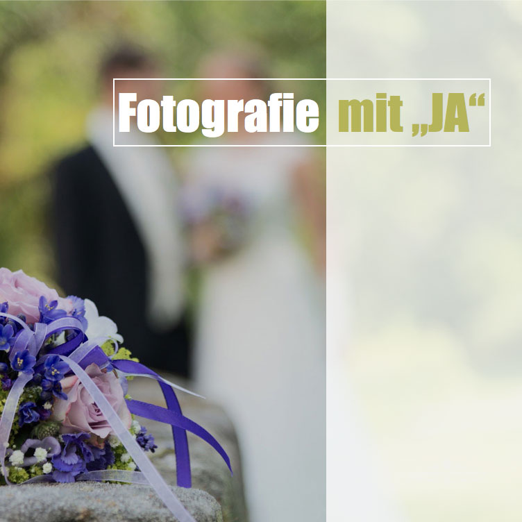Bilder der Hochzeit